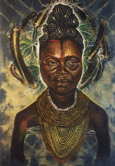 Osun_yeye by Stephen Hamilton