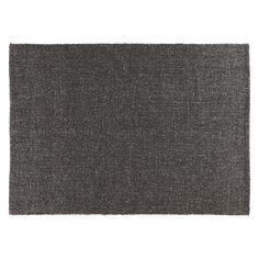 Roderick Large Brown Wool Rug 170 X 240cm