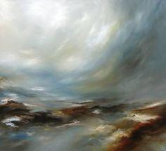 """Saatchi Art Artist Alison Johnson; Painting, """"Still Wonder"""" #art"""