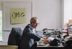 A Day in the Life of Hans Ulrich Obrist