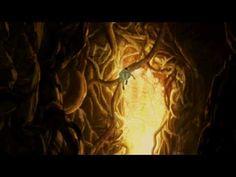 Paprika (Anime Movie) Trailer [720p HD]