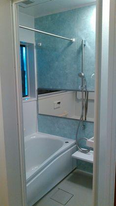 施工実例 Toto Sazana あったかお風呂 浴室 インテリア お風呂