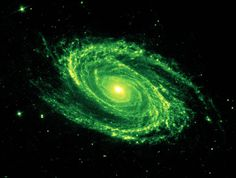 MessageToEagle.com –Based on current scientific knowledge there are at least one hundred billion galaxies in the observable universe. The number could be twice as much if we could confirm the existence of more galaxies with better telescopes. The galaxies we can are often blue or red, but very few are green. Why are green galaxies …