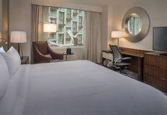 Washington Marriott Marquis, DC: Washington chambres d'hôtel