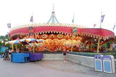 Hong Kong Travel Itinerary: Part 2 Carousel, Hong Kong, Disneyland, Travel, Viajes, Destinations, Traveling, Carousels, Trips