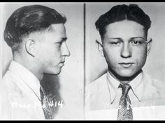 Clyde Barrow had an infamous brush with the law in a Denton TX heist of the Motormark Garage just off the Square.