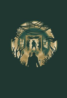 Post with 16 votes and 90656 views. Shared by brandonmeier. The Last of Us Fan Art - By Brandon Meier Video Game Art, Video Games, Geeks, The Last Of Us, Poster Series, Zombie Apocalypse, Best Games, Cool Art, Awesome Art