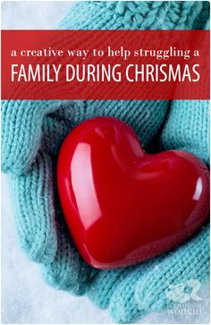 Check out this real-life story of how it changed this one family's Christmas.