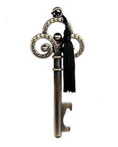 Pullonavaaja Avain - Sisustusliike Cimla Interior Key, Personalized Items, Interior, Unique Key, Indoor, Interiors