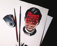 #art #picture #dark #blackwork #blackandred #blackworktattoo #talens #talensink #tattoo #tattooed #tattooart #tattoowork #tattoocolor #tattooflash #tattoosketch #flash #sketch #spb #питер #ink #inked #blackblack #oldschooltattoo #traditionalflash #traditionalsketch #traditionaltattoo #maraden #maradentattoo