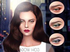 Mr.Designer Shop's [MDS] Eyeshadow H03