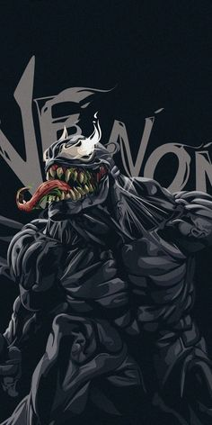 New venom wallpaper marvel ideas Marvel Comics, Venom Comics, Marvel Villains, Marvel Comic Universe, Marvel Art, Marvel Heroes, Dc Universe, Spiderman Venom, Marvel Venom