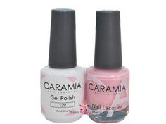 caramia gel 129