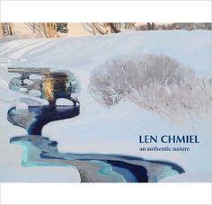 Len Chmiel: An Authentic Nature by Amy Scott (2012-02-16): Amy Scott: Amazon.com: Books