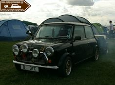 Tuck In Time folks & closing the show is a perfect Park Lane n Matching Trailer Combo with tentage of course!  Goodnight guys n gals