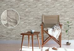 0.53mx5m PVC covering Fabric Wall  Wallpaper Home Decor US-71825 #OUBONI