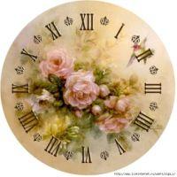 "Gallery.ru / Anneta2012 - Альбом ""Пока часы двенадцать бьют...Циферблаты"""