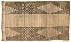 Adire African Textiles: Beyond the Kuba in Congo surface design
