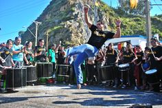 carnaval de los mil tambores  by vladimir  gavilan  on 500px
