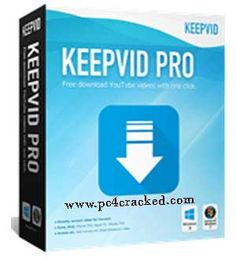 KeepVid Pro 6.1.2 Crack is a video and audio downloading software.You can now easily download contents from a number of websites.Range of websites include