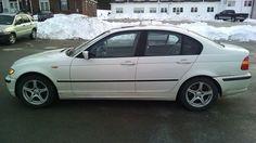 2002 BMW 325 I - New Windsor, NY #9948643107 Oncedriven