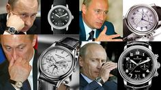 BỘ SƯU TẬP ĐỒNG HỒ CỦA ÔNG CHỦ ĐIỆN KREMLIN – VLADIMIR PUTIN  Bộ sưu tập đồng hồ chỉ là một trong số hàng loạt những vật phẩm siêu xa xỉ của đương kim tổng thống Liên Bang Nga – Vladimir Putin. Với những vật phẩm vượt ngoài mức được xem là siêu xa xỉ mà có lẽ không một tỉ phú thế giới có thể có được, từ du thuyền, siêu xe, máy bay… không một thứ nào mà vị tổng thống đầy quyền lực này lại không có, và trong đó thì không thể thiếu được những chiếc đồng hồ xa xỉ từ những thương hiệu danh tiếng.
