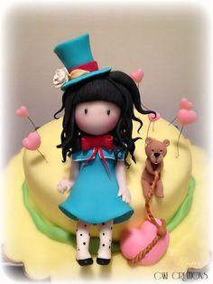friendship cake  - Cake by Pamela Iacobellis