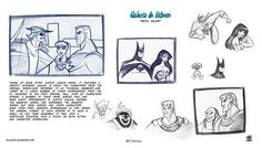 Bruce Timm Style