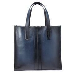 Holiday Gifts for the Accessories Obsessed! Tod's leather tote #InStyle