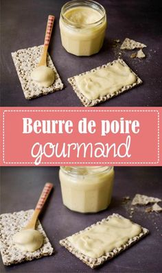 Veggie Recipes, Whole Food Recipes, Cooking Recipes, Brunch Recipes, Breakfast Recipes, Chefs, Compote Recipe, Desserts With Biscuits, Organic Cooking
