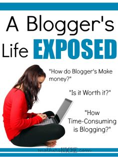 All your blogging questions answered!