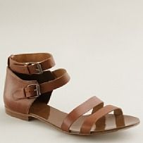 To go-to summer sandal.