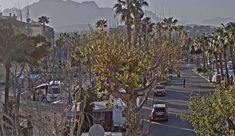 Webcam Altea Camping Cap-Blanch - Spanien Live Cam