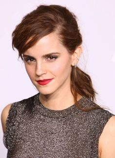 Emma Watson - The 86th Annual Academy Awards - Press Room A2