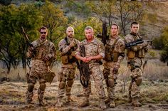 """An army unit is all that stands between the Earth and an invading alien force in """"Alien Outpost."""" Photo: Photos By Coco Van Oppens /IFC Midnight / 037FILMS UK, AMSTISTYLE PTY (LTD), Out of Africa Entertainment."""