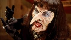 Throwback Thursday: 'The Witches' (1990)