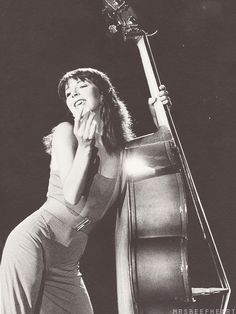 kate bush - when she dances with the upright bass like it's a magical lover. Sound Of Music, Music Love, Music Music, Rock Music, Victoria Principal, Double Bass, Female Singers, Celebs, Celebrities