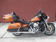 2014 Harley-Davidson Touring ELECTRA GLIDE ULTRA LIMITED FLHTK