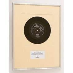 YOUR SPECIAL SONG BY THE OLD RECORD SHOP #50th birthday gift ideas http://www.giftgenies.com/presents/your-special-song