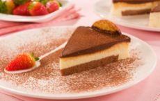 Torta Holandesa Sofisticada