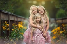 Photo Sisters... by Skaiste Vingilys on 500px