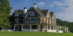 Southampton shingle style