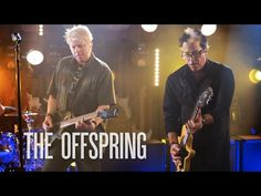"""The Offspring """"The Kids Aren't Alright"""" Guitar Center Sessions on DIRECTV"""
