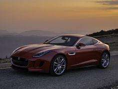Jaguar Type F |