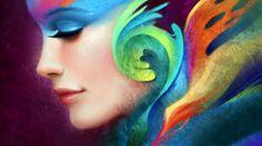 Webtekno /// Artık Sanatçı da Olan Yapay Zeka, Yeni Renkler Üretip Onlara İsim Veriyor!