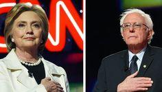 LE PLUS. La rude concurrence entreHillary Clinton, pure incarnation de l'establishment démocrate, etBernie Sanders, sénateur socialiste, est-elle révélatriced'un schisme profond au sein du camp progressiste américain? C'est la question que se pose Niels Planel. Laproblématique est loin d'être si simple.