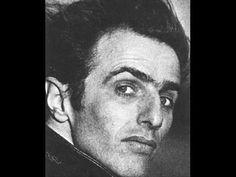 Gilles Vigneault - Le Chêne - YouTube