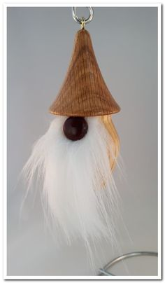 Gnome Ornaments, Christmas Ornaments, Hobbies And Crafts, Diy And Crafts, Great Business Ideas, Under The Knife, Woodturning, Xmas Ideas, Craft Fairs