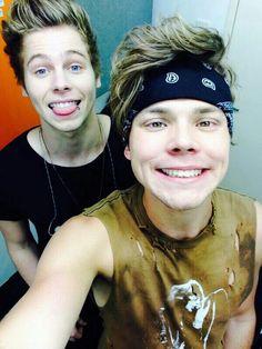 Luke.and Ashton