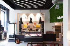 Ice Cream Store, Dordrecht, 2015 - Esther Canisius